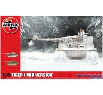 Tiger-1, Mid Version -AF1359