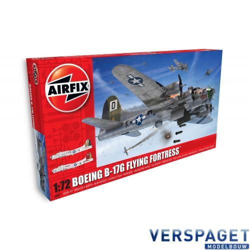 Boeing B-17G Flying Fortress -AF08017