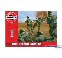 German Infantry ww II -AF00705