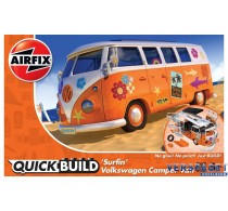 "QUICKBUILD VW Camper Van,""Surfin"" -J6032"