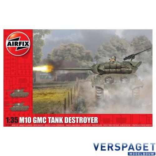 M10 GMC U.S. Army -AF1360