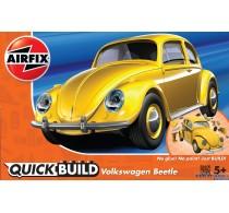QUICK BUILD VW Beetle -J6023
