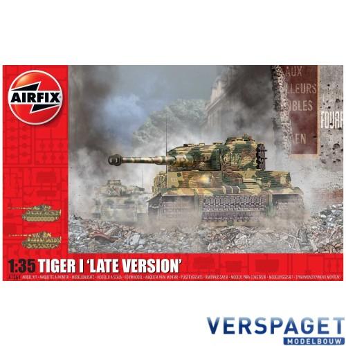 Tiger-1 Late Version -AF1364