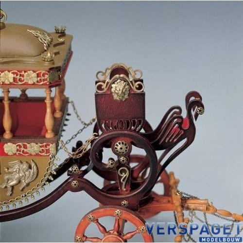 Carrozzo Ducale Koets 1601-01