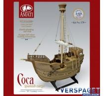 Coca Spanish Cargo -570