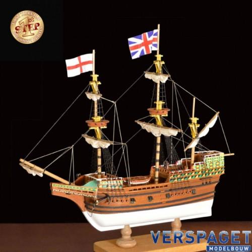 Mayflower -600/05