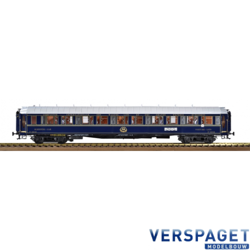 CIWL Sleeping Car No3533 LX - Orient Express