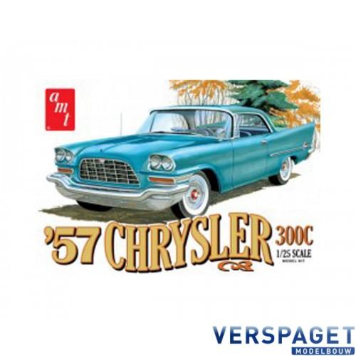 1957 Chrysler 300C -1100