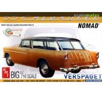 1955 Chevrolet Nomad -1005