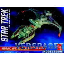 Star Trek Klingon Vor'Cha -1027