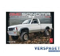 1993 GMC Sonoma 4x4 -1057