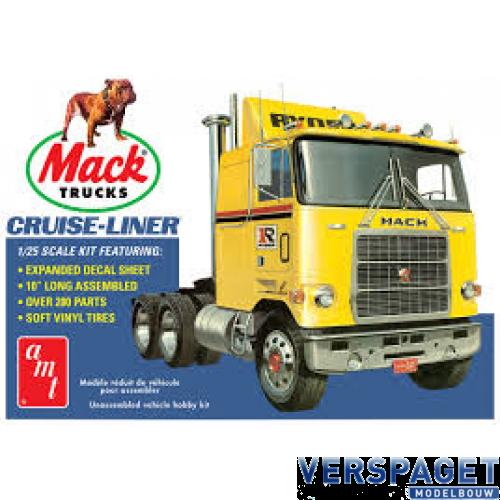 Mack Cruise-Liner Semi Tractor -1062