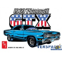 Dirty Donny 1969 Plymouth GTX  -1065