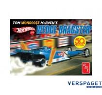 Wedge Dragster, Tom McEwen Fantasy/Hot Wheels -1069