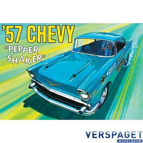 1957 Chevy Pepper Shaker -1079