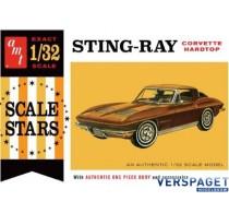1963 Chevy Corvette -1112