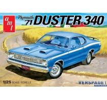 1971 Plymouth Duster 340 -1118