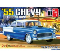 1955 Chevy Bel Air Sedan -1119