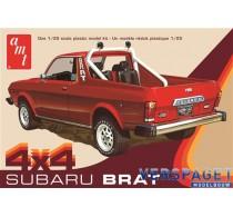 1978 Subaru Brat Pickup -1128