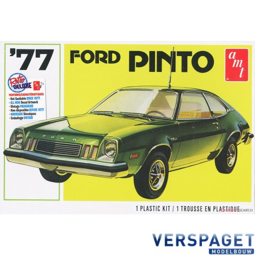 1977 Ford Pinto -1129