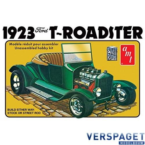 1923 Ford Model T Roadster Street Rod Series -1130