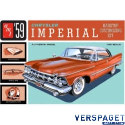1959 Chrysler Imperial -1136