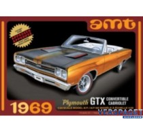 1969 Plymouth GTX Convertible -1137