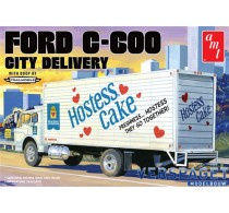Ford C-600 City Delivery Hostess Cake -1139