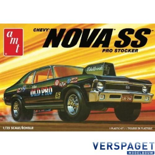 1972 Chevy Nova SS -1142