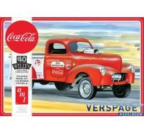 1940 Willys Pickup Gasser Coca-Cola -1145