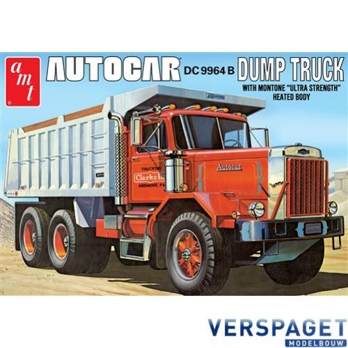 Autocar Dump Truck -1150