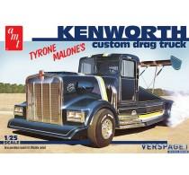 Hideout Transporter Kenworth Tyrone Malone Truck -1158