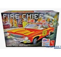 1970 Chevy Impala Fire Chief -1162