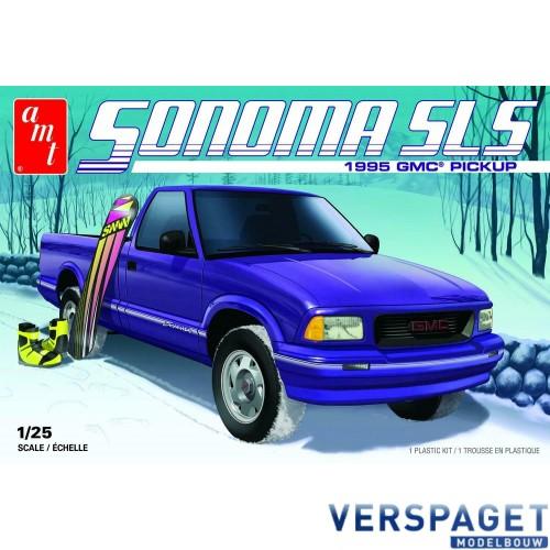 1995 GMC SONOMA SLS PICKUP -1168