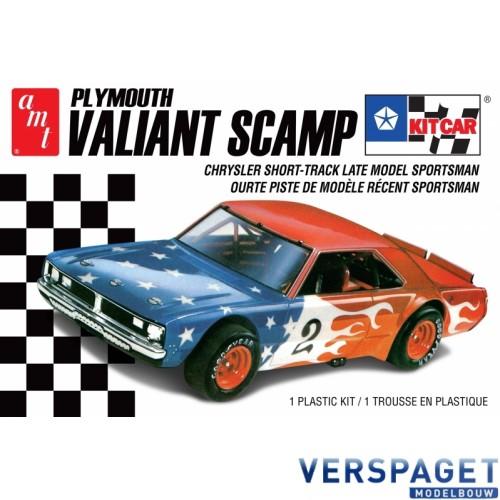 Plymouth Valiant Scamp Kit Car -1171