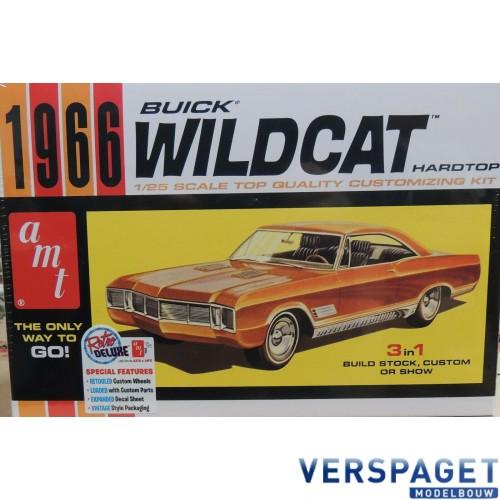 1966 Buick Wildcat Hardtop -1175