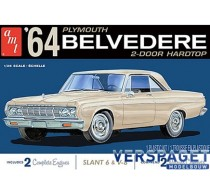 1964 Plymouth Belvedere - 1188