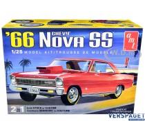 1966 Chevrolet Nova SS 2 -1198