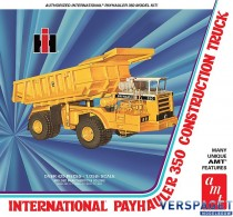 International Payhauler 350 -1209