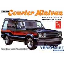 1978 Ford Courier Minivan - 1210