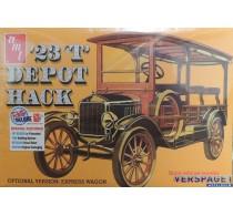 Ford '23 'T' Depot Hack -1237