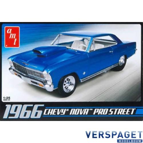1966 Chevy Nova Pro Street -636