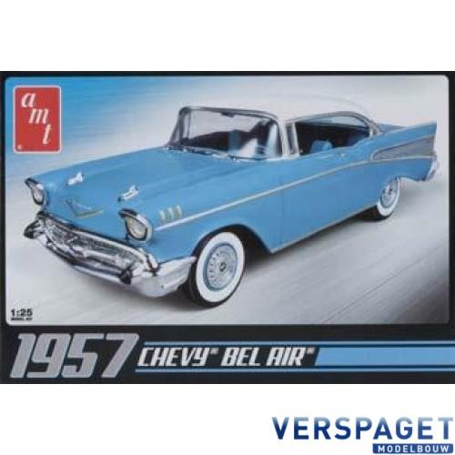 1957 Chevy Bel Air -638