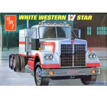 White Western Star -724