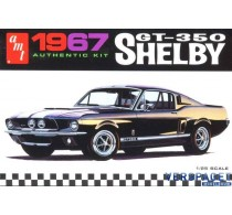 1967 Shelby GT-350 Mustang -834M