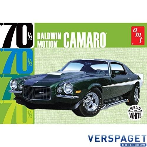 Baldwin Motion 70 Chevy Camaro Drk Grn -855
