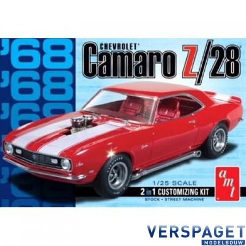 1968 Chevrolet Camaro Z-28 -868