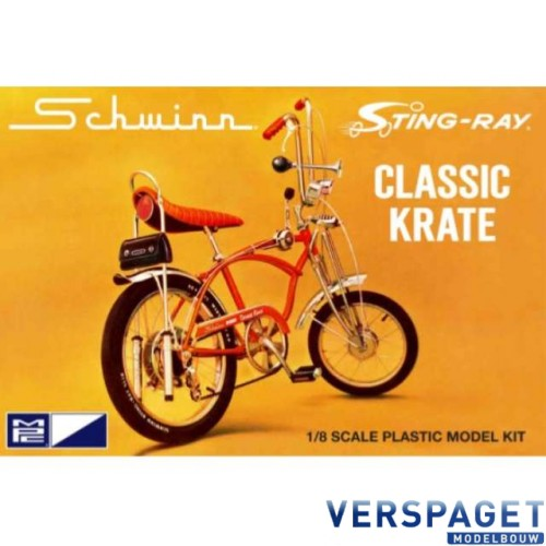 Schwinn Sting Ray 5 Speed Bicycle -914