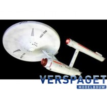 Star Trek Classic USS Enterprise -947