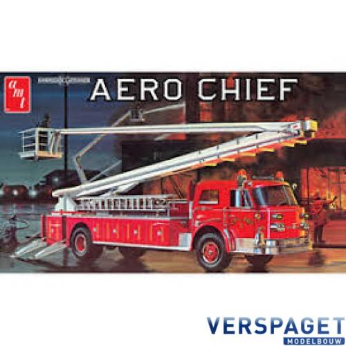 American LaFrance Aero Chief Fire Truck -980